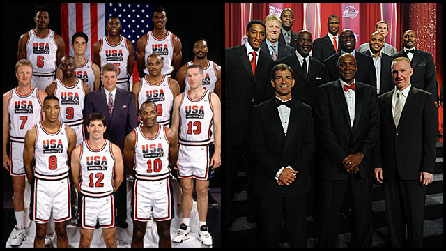 Pippen recalls Dream Team s journey to gold  964885c54