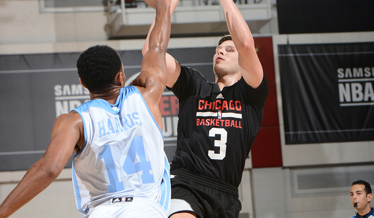 Doug McDermott Summer League