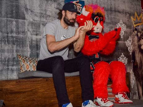 Robin Lopez - 18-19 Season Photo Gallery
