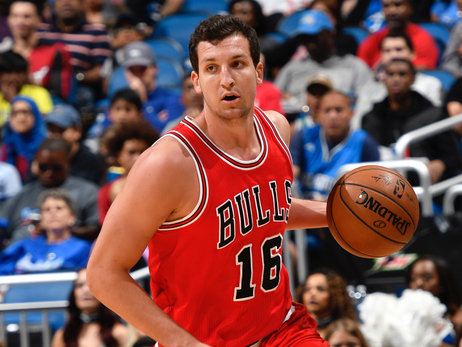Mavericks too much for Bulls in preseason loss