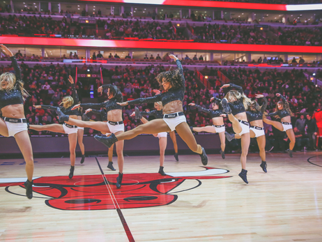 2017-18 Luvabulls Game Photos (1.17.18)