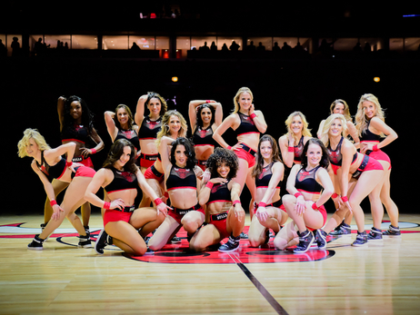 2017-18 Luvabulls Game Photos (1.26.18)