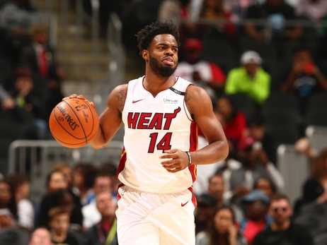 Bulls sign Derrick Walton Jr.