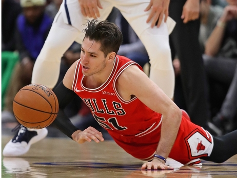 Heart and hustle, Ryan Arcidiacono brings it