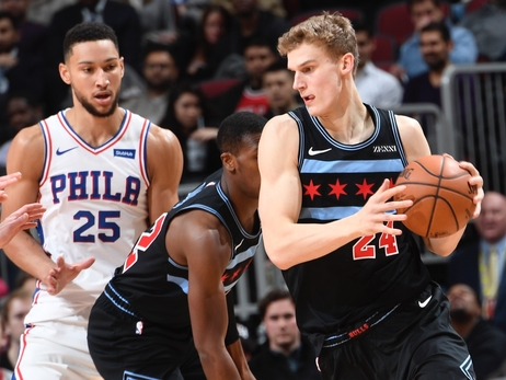 Lauri Markkanen Update
