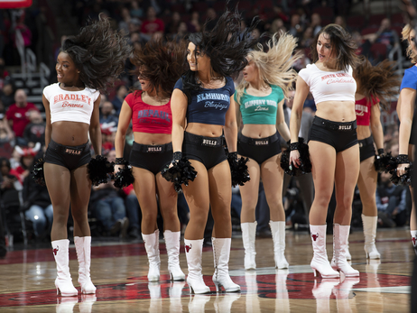 Chicago Luvabulls Gameday Photos - Vol. 5