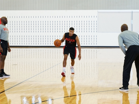 Pre-draft Workouts 06.14.19