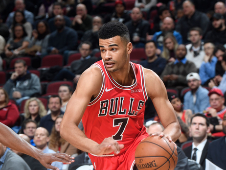Getting to know: Timothe Luwawu-Cabarrot