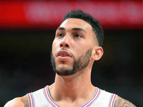 DENZEL VALENTINE INJURY UPDATE