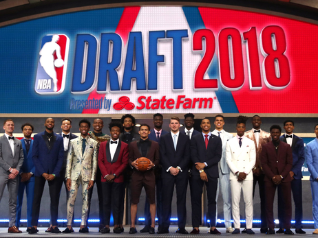 Pick-by-pick analysis - 2018 NBA Draft
