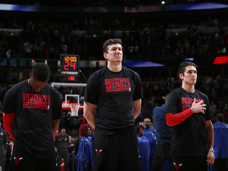 Getting to Know: Omer Asik