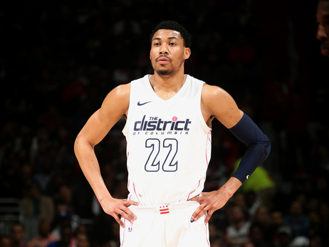 PHOTO GALLERY: Otto Porter Jr.