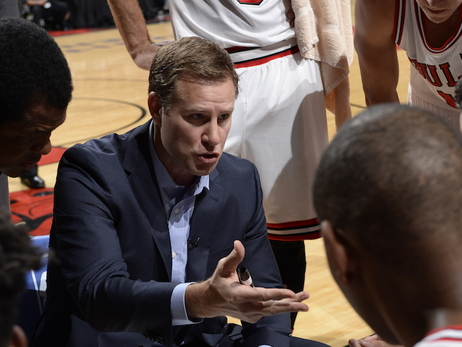 Armed With A Young Roster, Hoiberg Ready To Hit The Ground Running