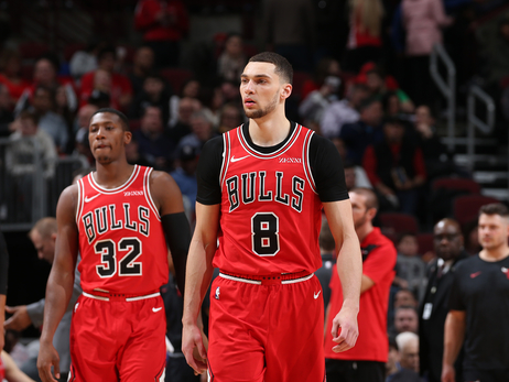 Bulls 2018-19 Season: Player Recaps