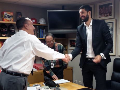 Bulls sign forward Nikola Mirotic