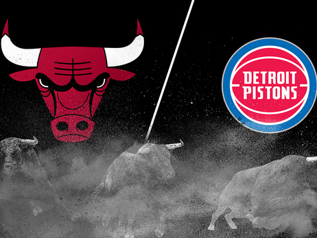Keys to the Game: Bulls at Pistons (03.24.18)