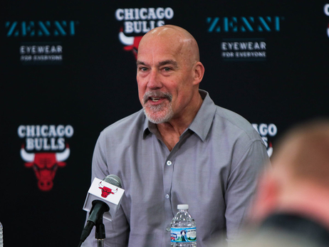 John Paxson Pleased with Bulls' Draft Night Additions