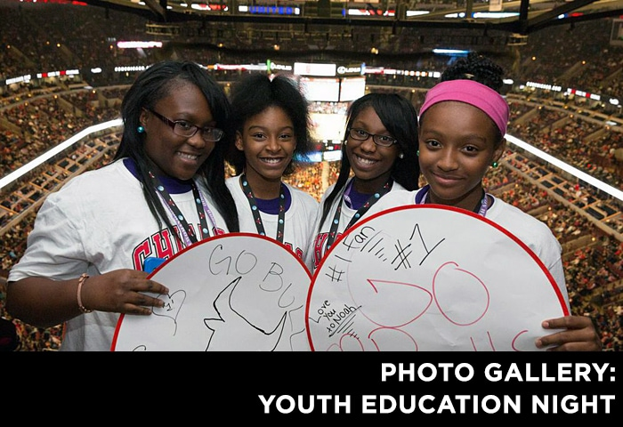 Youth Education Night photo gallery