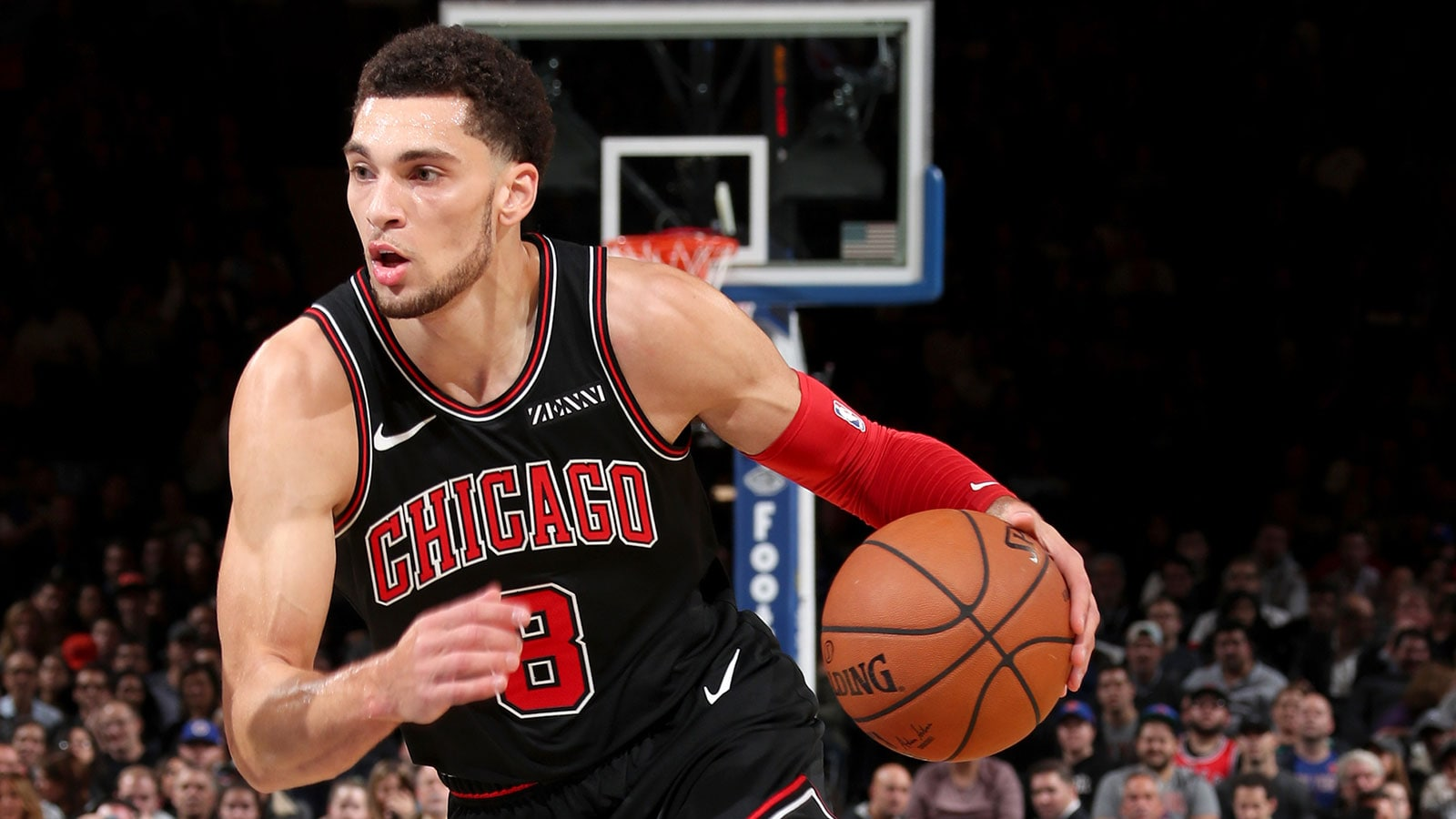 042197a87eb3 How has Zach LaVine emerged as one of the premier shooting guards in ...