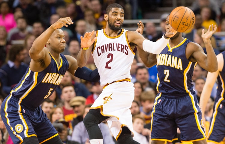 pacers vs cavaliers - photo #12