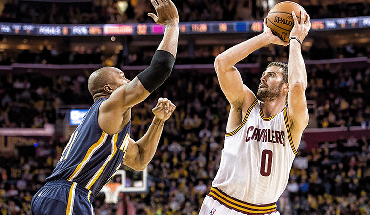 pacers vs cavaliers - photo #15