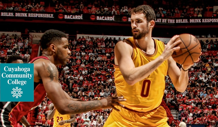 Cavaliers At Miami Heat March 19 2016 Cleveland