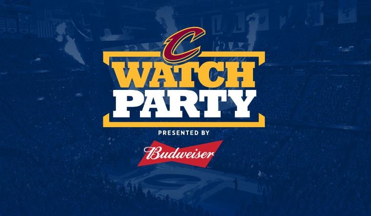 Cavs Game 7 watch party tickets sell out in minutes, go ...