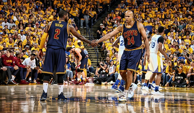 Sounds Of Game 2 Cavaliers At Warriors June 5 2016