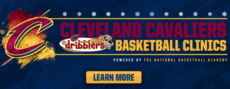 Learn More About Cavaliers Youth Hoops Program
