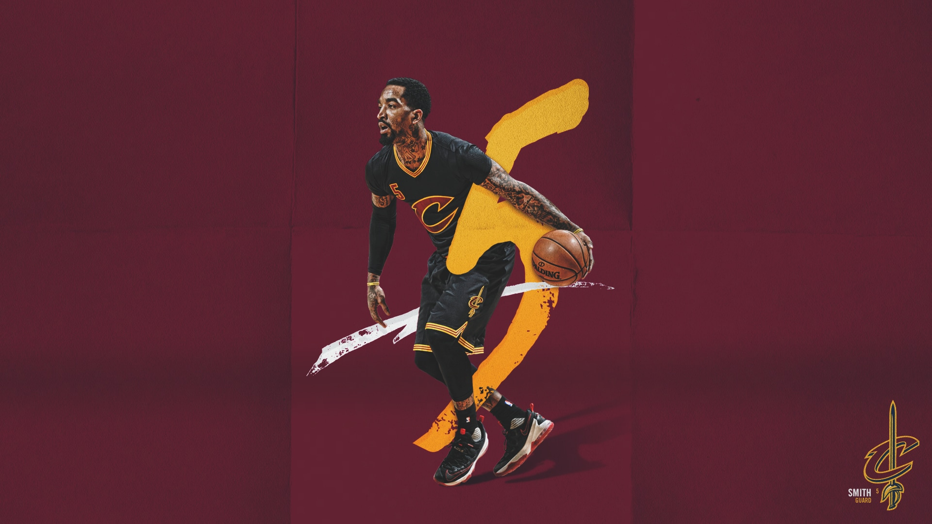 smith wallpaper cavs - photo #29