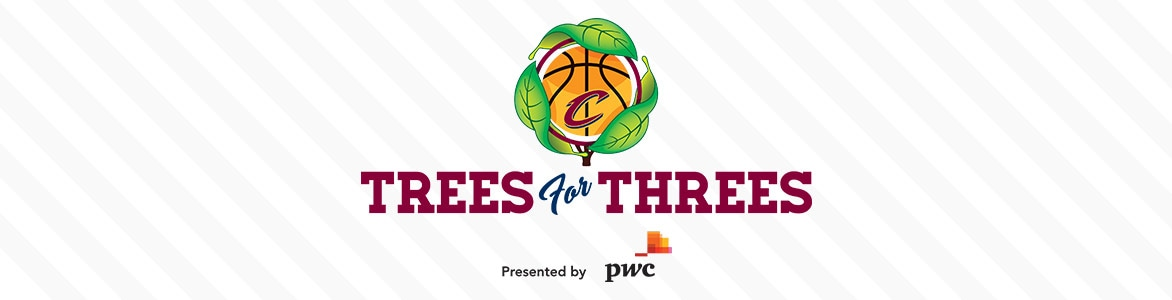 PwC Trees for Threes Program