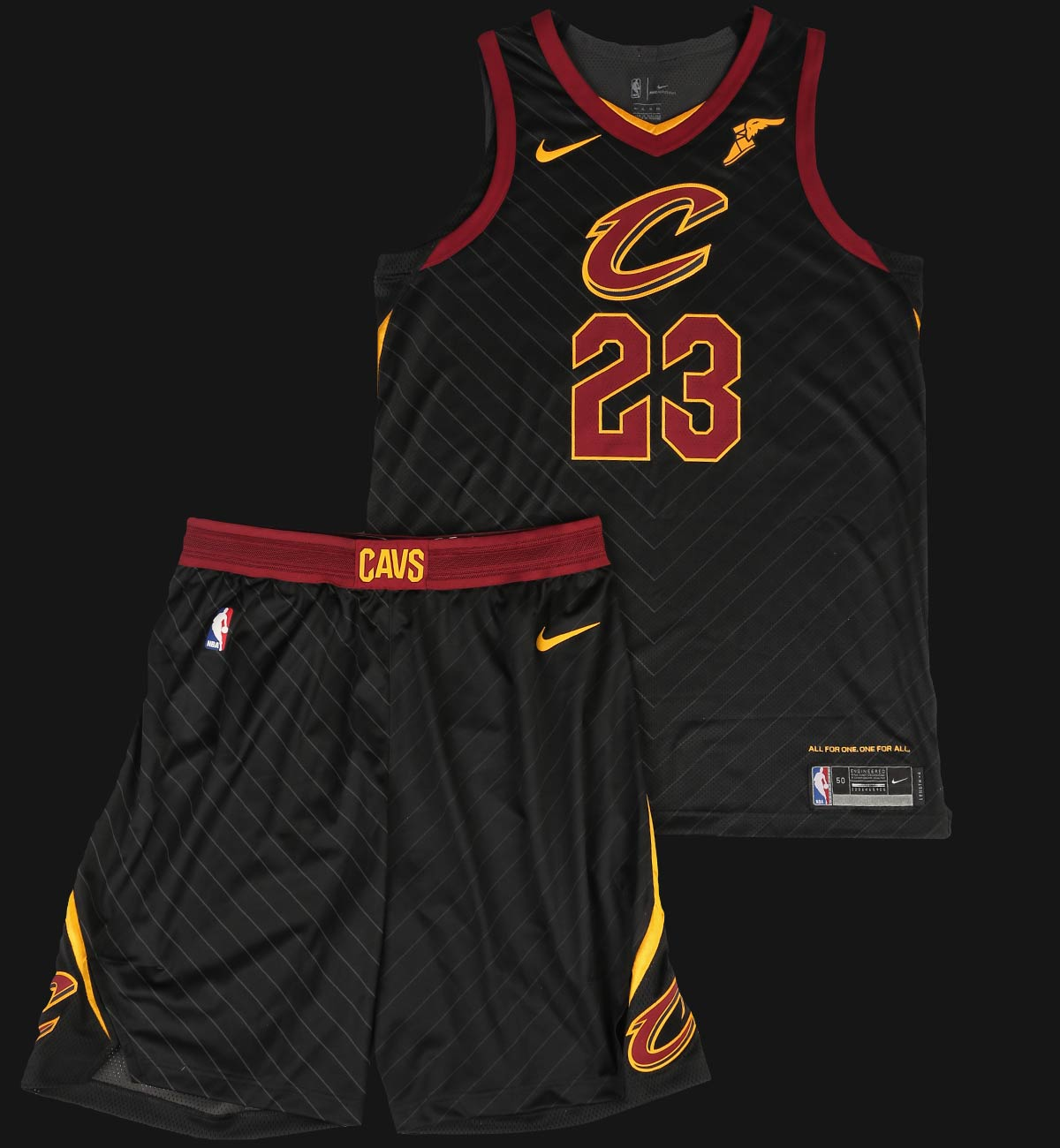 945c191d3 ... purchase at the Cavs Team Shop at The Q and online at Cavs.com Shop.  The recently introduced Association and Icon Edition uniforms will be  available for ...