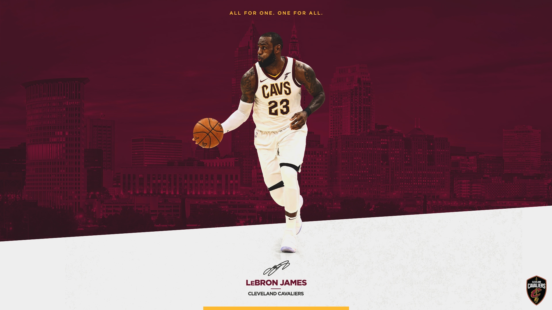 Lebron Wallpaper Cavs