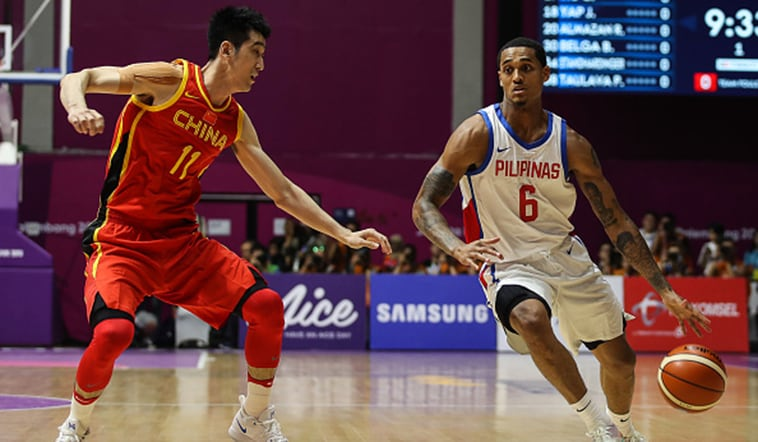 Clarkson Tallies 28 against China in International Debut | Cleveland Cavaliers