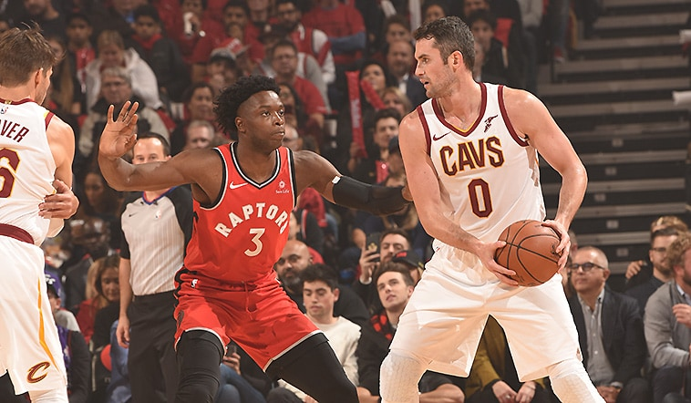 Cavs Rally Falls Short in Opener | Cleveland Cavaliers
