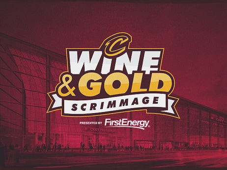 Cavs Hosting FREE Annual Wine & Gold Scrimmage