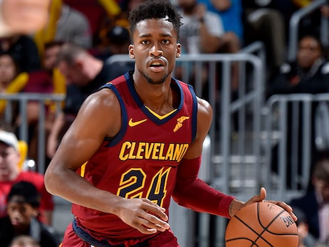 Cavs Recall Kobi Simmons from Canton Charge