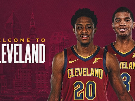 Cavs Acquire Brandon Knight, Marquese Chriss Plus Picks in Three-Team Trade
