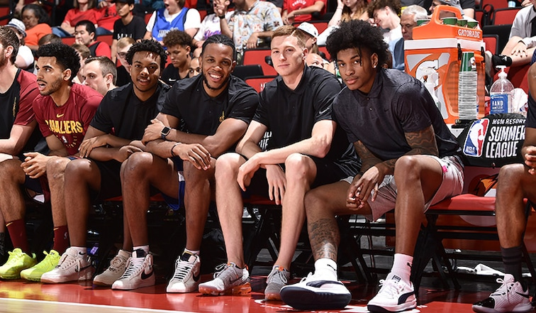 Daily News - July 25, 2019   Cleveland Cavaliers