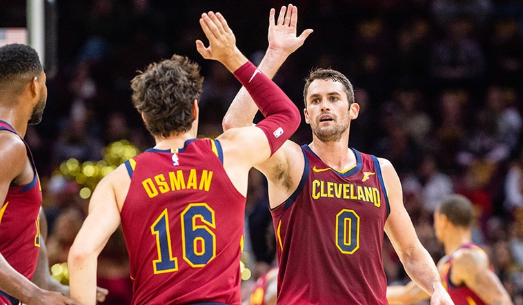 the latest 747da a9103 Cleveland Cavaliers | The Official Site of the Cleveland ...