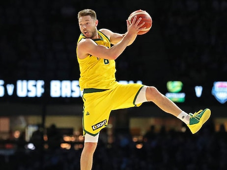 Aussies to Face Czechs in World Cup Quarterfinals