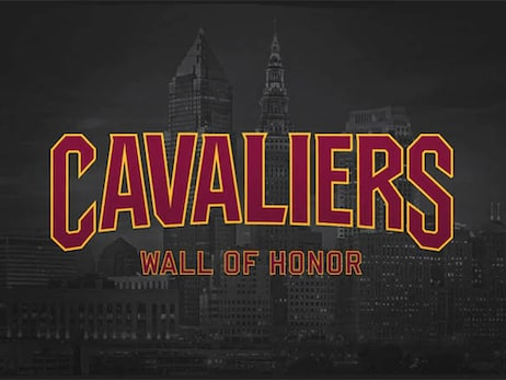 Cavaliers Announce Inaugural Wall of Honor Inductees
