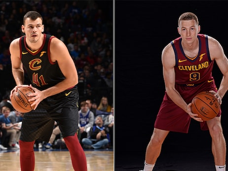 Status Update on Dylan Windler and Ante Zizic