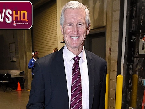 CavsHQ -- Talking Basketball with Mike Breen
