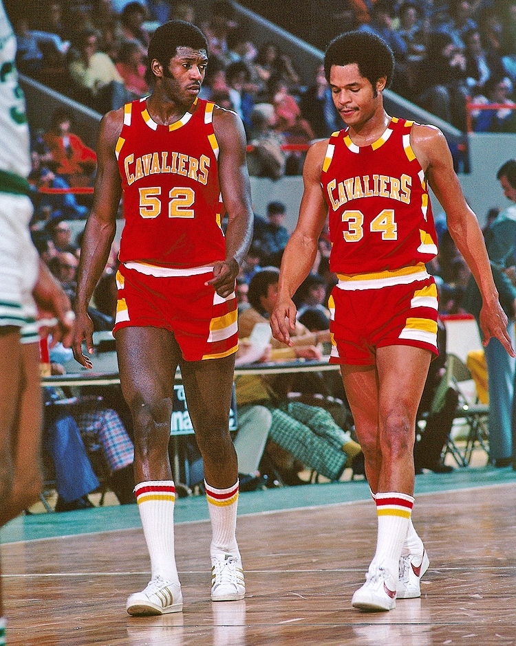1975 76 Cleveland Cavaliers Cleveland Cavaliers
