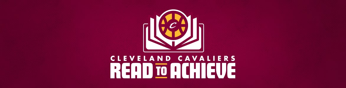 Image result for cleveland cavs read to achieve