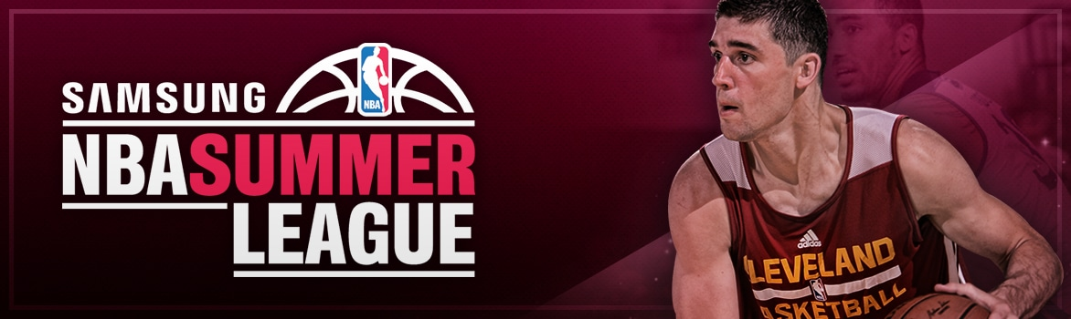 Summer League Central