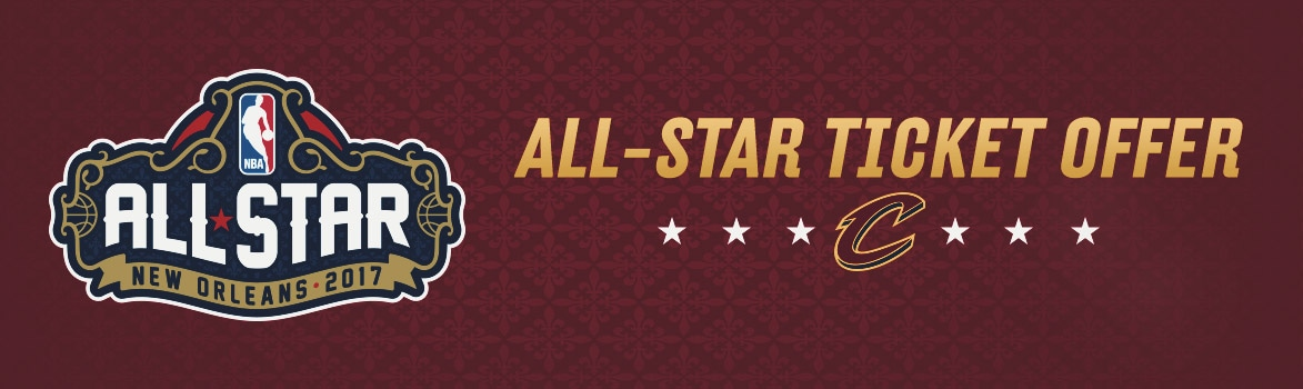 All-Star Ticket Offer