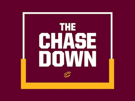 The Chase Down Pod -- Whoa, We're Halfway There