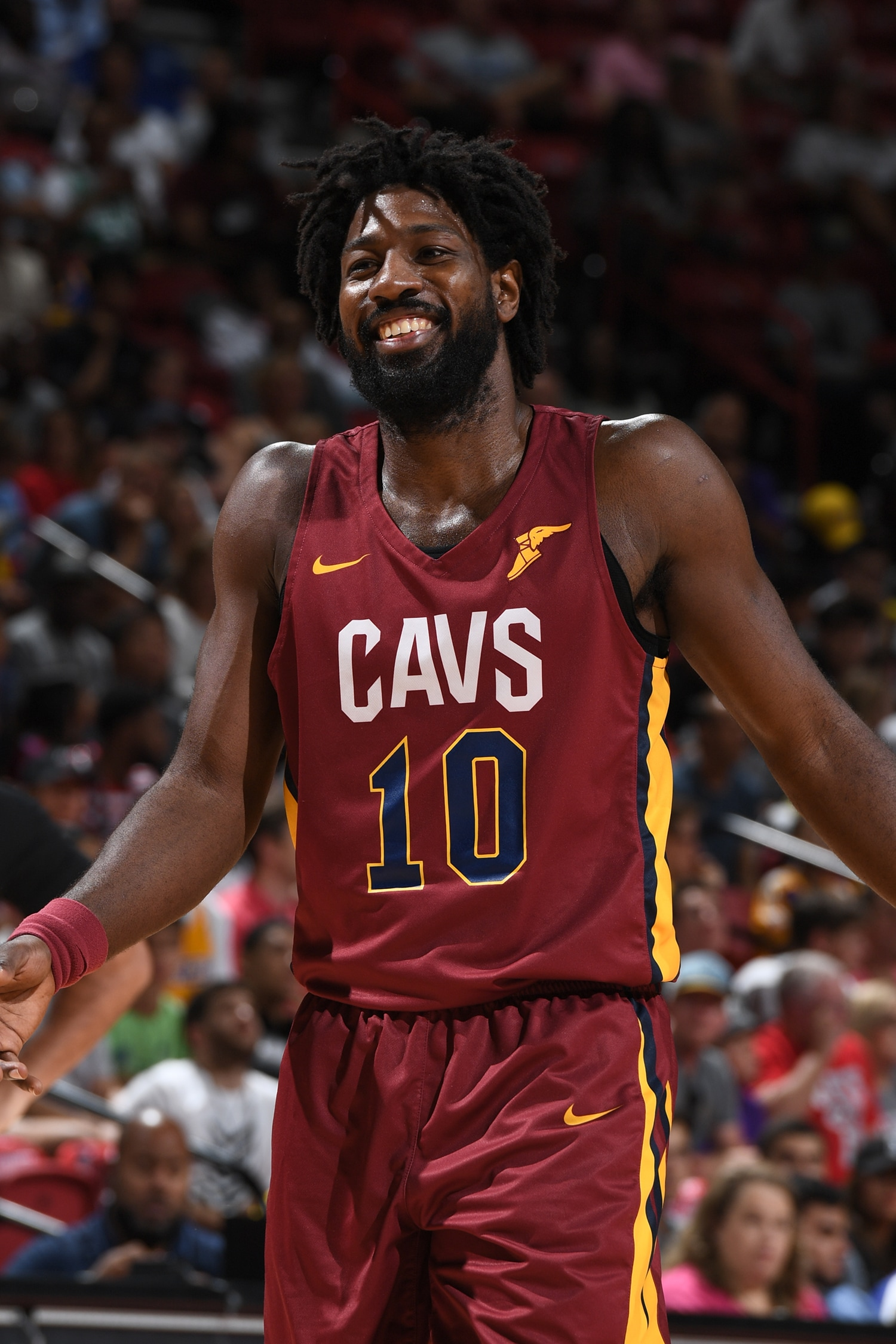 013c796e3 2018 Summer League Semifinals  Cavs vs. Lakers